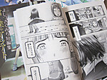 『君と僕のアシアト~タイムトラベル春日研究所~』6巻p.244