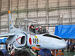T-4 練習機