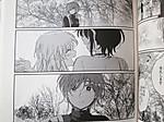 『小百合さんの妹は天使』第3巻p.97